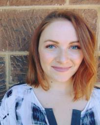 Rachel Kaufman Headshot