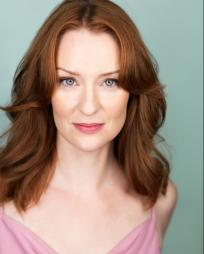 Robyne Parrish Headshot