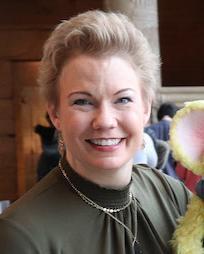 Jennifer Barnhart Headshot