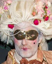 Michael Kaplan Headshot