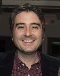 Josh Fiedler Headshot