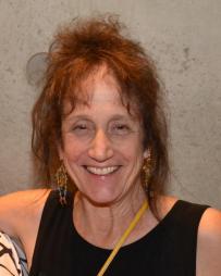 Liz Lerman Headshot