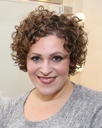 Lucia Spina Headshot