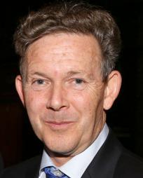 John Logan Headshot