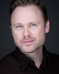 Thadd Krueger Headshot