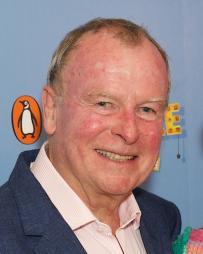 Ian Talbot Headshot