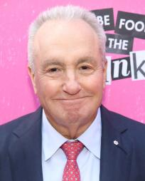 Lorne Michaels Headshot