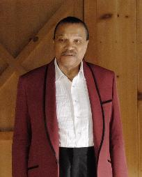 Billy Dee Williams Headshot