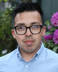 Michael Alvarez Headshot