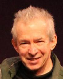 Robert Brink Headshot