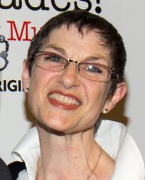 Mindy Cooper Headshot