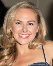 Laura Bell Bundy Headshot