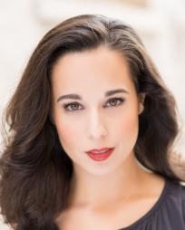 Annemarie Rosano Headshot