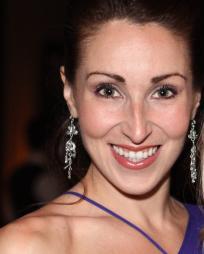 Pilar Millhollen Headshot