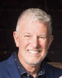 Michael Donald Edwards Headshot