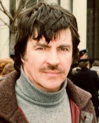 Alan Bates Headshot