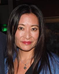 Kumiko Yoshi Headshot