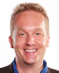 David F.M. Vaughn Headshot
