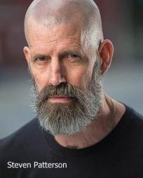 Steven Patterson Headshot
