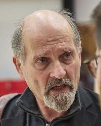 Paul Bentall Headshot