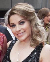 Louise Dearman Headshot