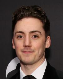 Drew McOnie Headshot