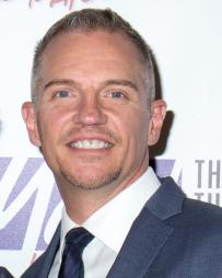 Kurt Stamm Headshot