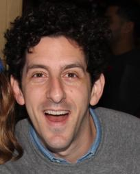 Adam Shapiro Headshot