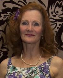 Nicola Sloane Headshot