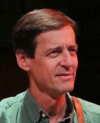 David Lutken Headshot