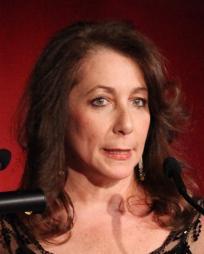 Karen Azenberg Headshot