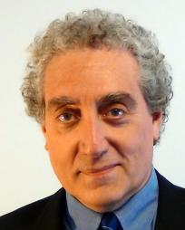 Paul Phillips Headshot