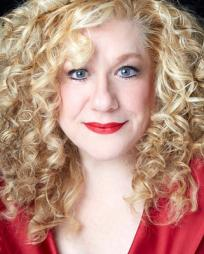 Susan Agin Headshot