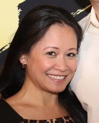 Christine Bunuan Headshot