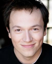 Michael Mahler Headshot