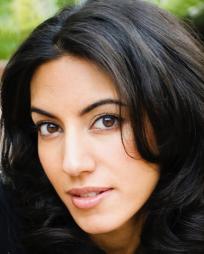 Monica Kapoor Headshot