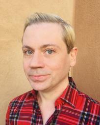 David Stallings Headshot