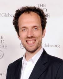 Jacob Grigolia-Rosenbaum Headshot