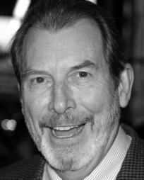 Richard Easton Headshot