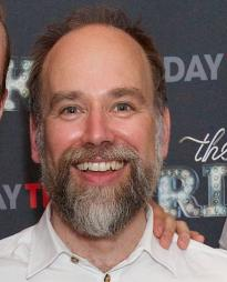 Ross Dawes Headshot