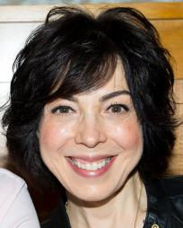 Lucia Giannetta Headshot