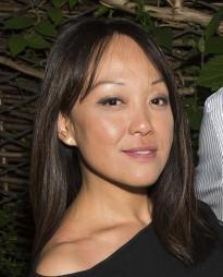 Naoko Mori Headshot
