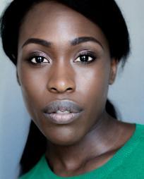 Gloria Onitiri Headshot