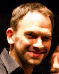 Mark Stewart Headshot