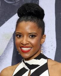 Renée Elise Goldsberry Headshot
