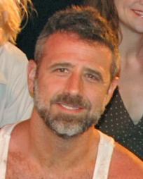 Michael Keller Headshot