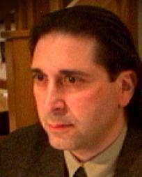 Stuart J. Allyn Headshot