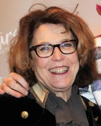 Donna DiNovelli Headshot