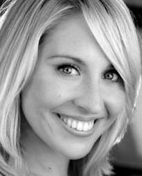 Kristen Leigh Gorski Headshot