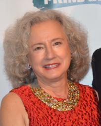 Cheryl Wiesenfeld Headshot